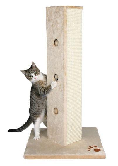 Zdjęcie Trixie Drapak Soria beżowy  wys. 80 cm