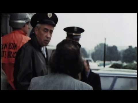 Attica Prison Riot - William Kunstler: Disturbing the Universe . POV on PBS