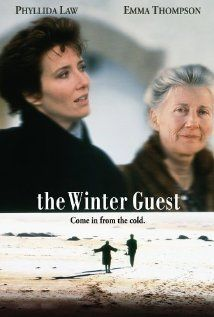 Emma Thompson 1997  A recent widow who is determined to leave Scotland for Australia with her son gets an unexpected visit from her aging mother.