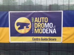 "@Autodromo Monterrey di Modena ""A Zip Around the Circuit with Ferrari"" by @The Planet D Travel"
