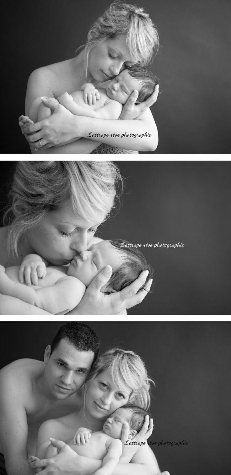 photos mère-enfant nouveau-né                              …