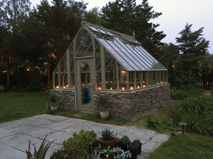 66 best Beautiful Greenhouses images on Pinterest ... - photo#23