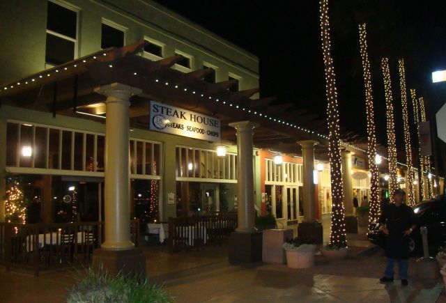 Steak Restaurants Queen Creek Az