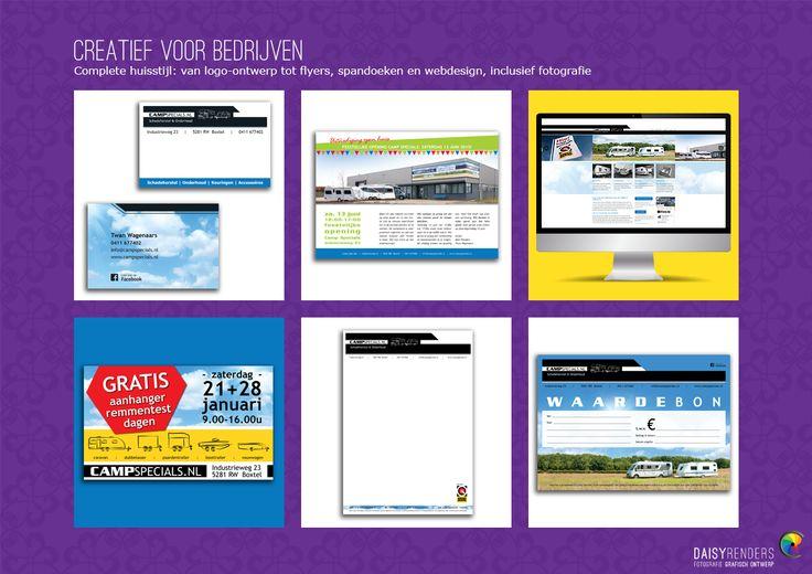 #grafischontwerp #logo #visitekaartje #briefpapier #envelop #flyer #spandoek #webdesign #bedrijfsbrochure #bedrijfsfotografie #boxtel