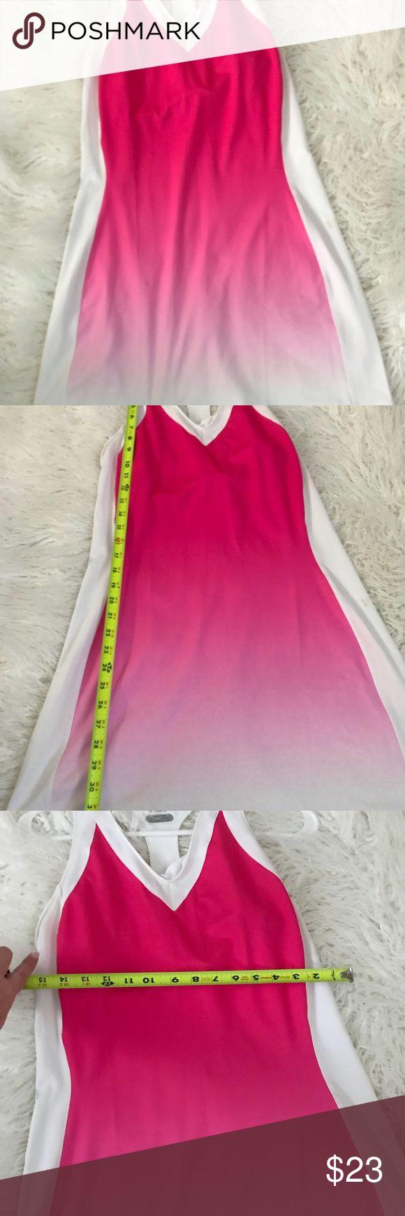 fila sport dress . Perfect for golf or tennis Fila tennis or golf sports dress . Size large . Has built in bra . Super cute ! Fila Dresses Mini -> Für Golf SALE und Golf Bestseller klicken!