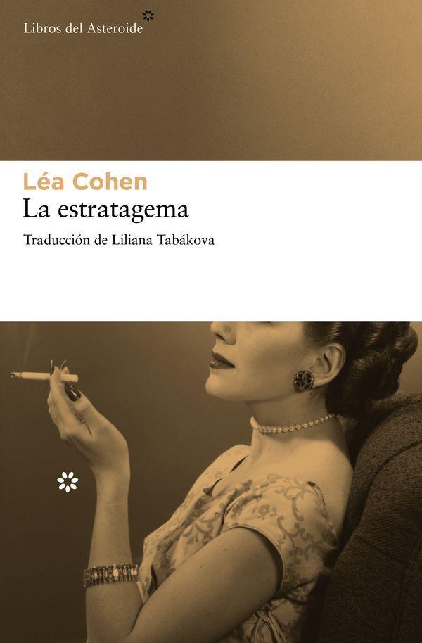 La-estratagema / Léa Cohen