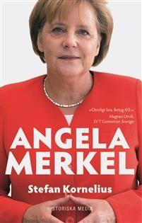 http://www.adlibris.com/se/organisationer/product.aspx?isbn=9175455587 | Titel: Angela Merkel - Författare: Stefan Kornelius - ISBN: 9175455587 - Pris: 54 kr