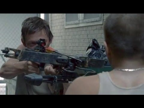 ▶ Best Daryl Dixon Quotes Season 1 The Walking Dead - YouTube