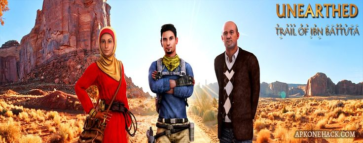 Unearthed: Trail of Ibn Battuta is an action game for android Download latest version of Unearthed: Trail of Ibn Battuta Apk + OBB Data [Full Paid] 1.4 for Android from apkonehack with direct link Unearthed: Trail of Ibn Battuta Apk Description Version: 1.4 Package:...