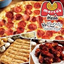 Get started here>> FREE Medium 1-Topping Pizza at Marco's Pizza!   Marco's Pizza is offering FREE Med. 1-Topping Pizza Voucher starting...