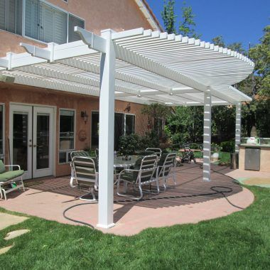 Patio Covers Los Angeles U2013 Vinyl Patio Covers In Los Angeles, Torrance,  South Bay