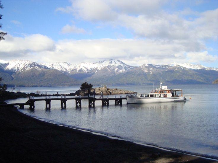 Isla Victoria - Argentina