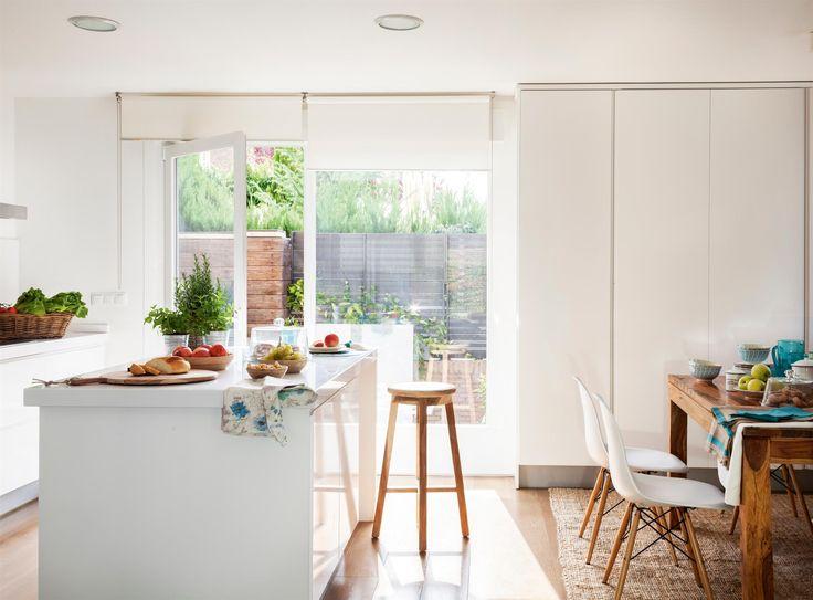 Mejores 233 imágenes de COCINA en Pinterest | Cocinas, Cocinas ...