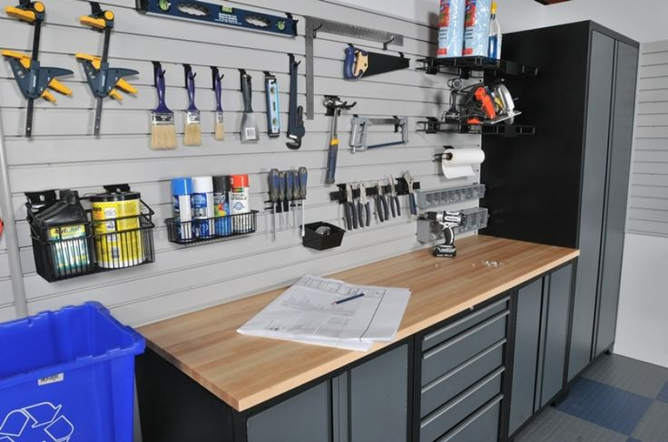 1000 Images About Garage Workbench On Pinterest Studios