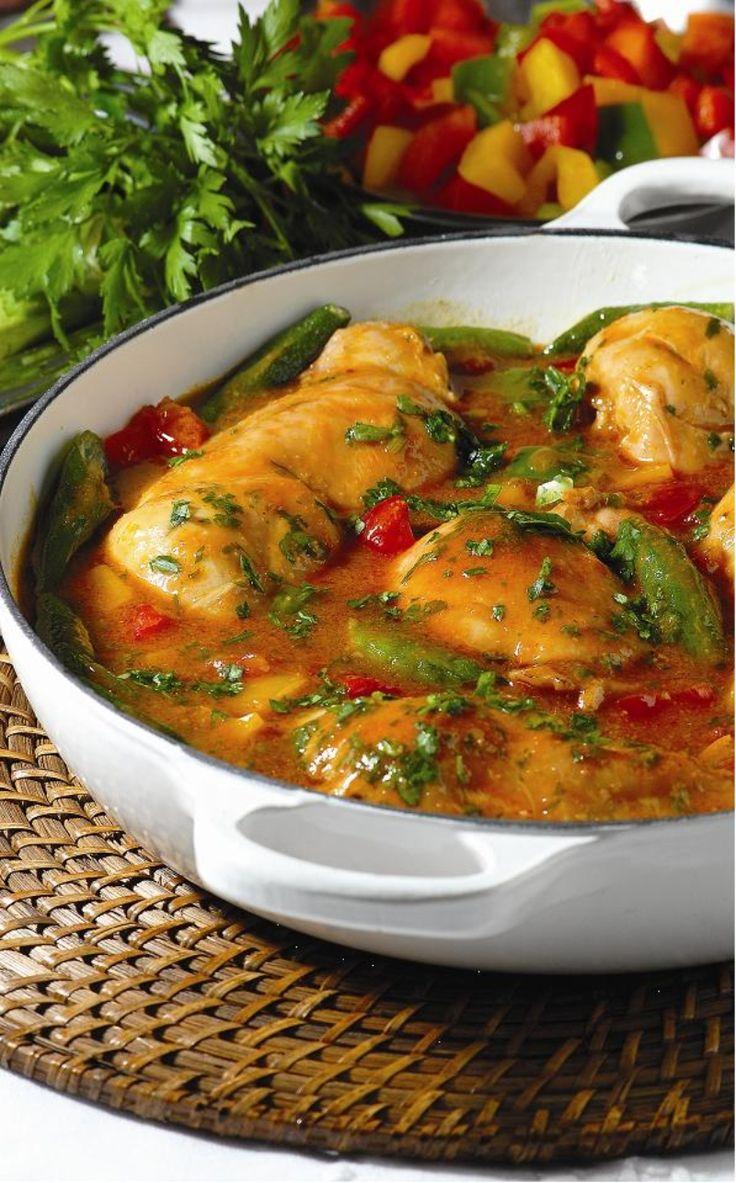 35 best Eu ♥ Comida Brasileira images on Pinterest   Meals ...