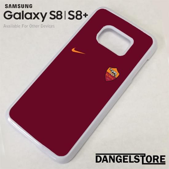 roma jersey For Samsung S8 | S8 Plus Case
