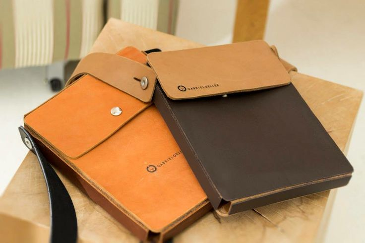 100% leather, for men
