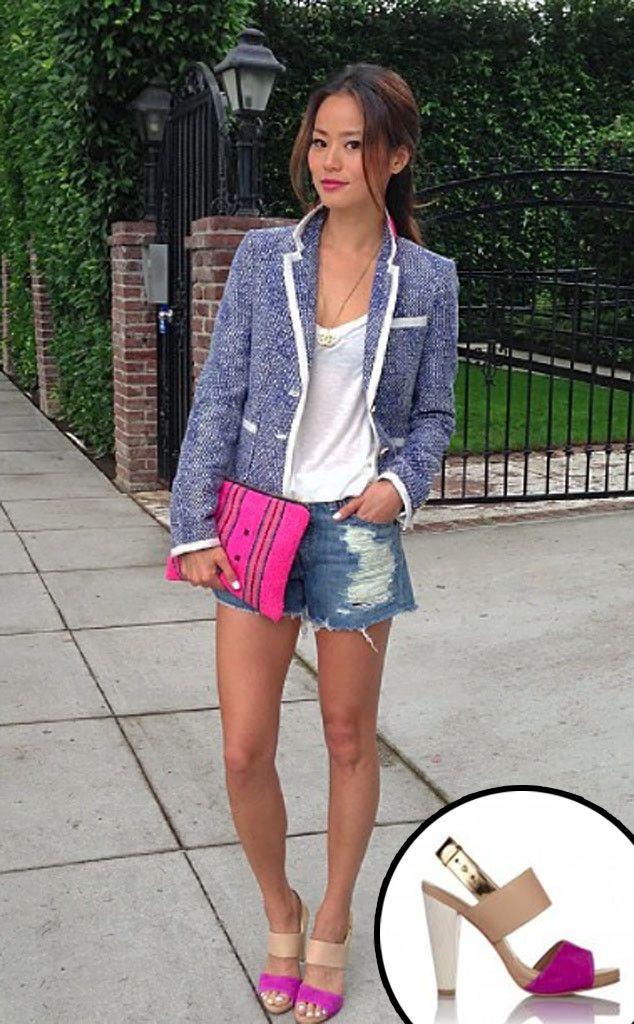 Jennifer Aniston Date-Night Style   POPSUGAR Fashion