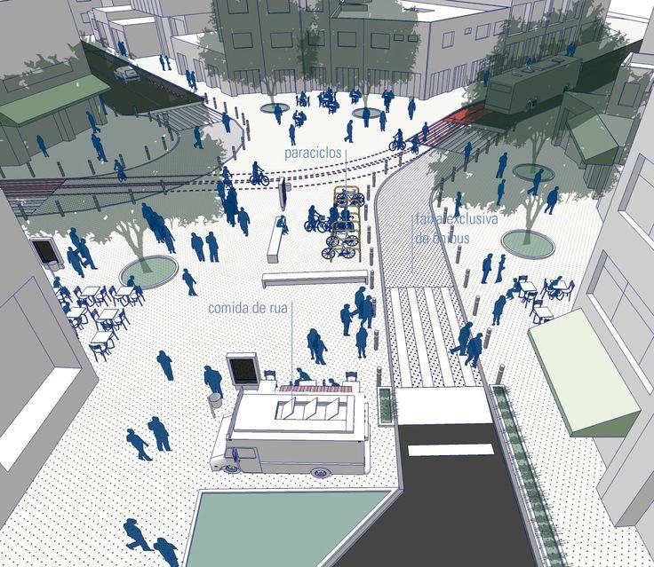A IniciativaBloombergde Segurança no Trânsito (BIGRS) consiste no apoio à Prefeitura do Município de São Paulo (PMSP) na forma de consultoria e...