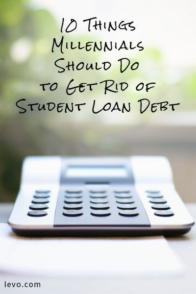 In the US, college grads collectively owe trillions in student loan debt. Here are some ways to pay yours off fast.