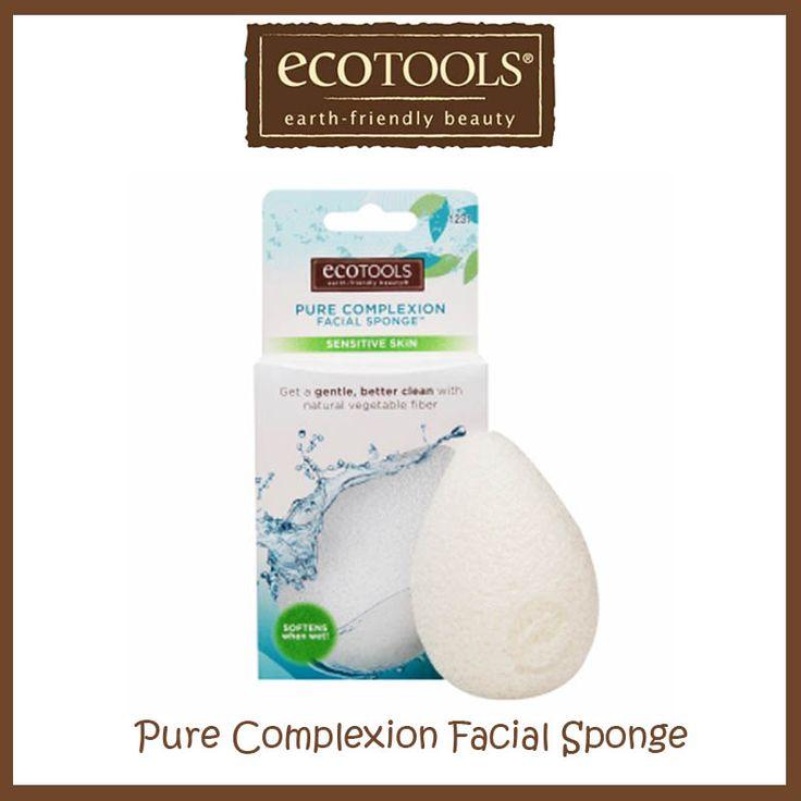Ecotools Pure Complexion Facial Sponge