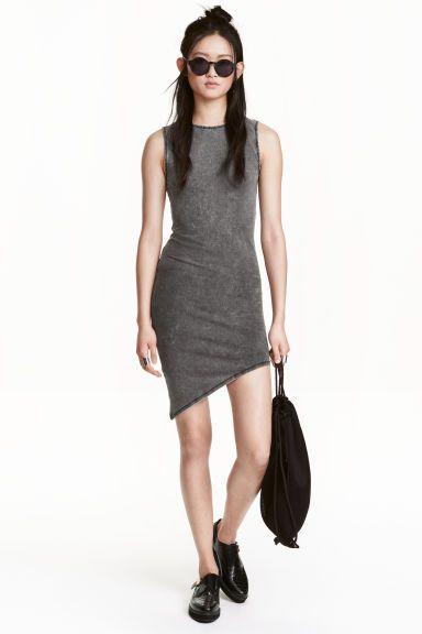 Žerzejové šaty | H&M