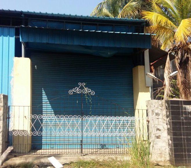 ECR Neelangarai Farzana Building Gazura Garden-I 6 ground East & West Facing Rate: 1.50cr per ground Approved land