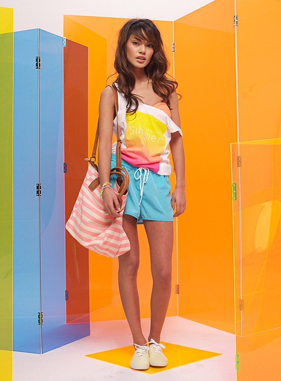 House Summer Lookbook