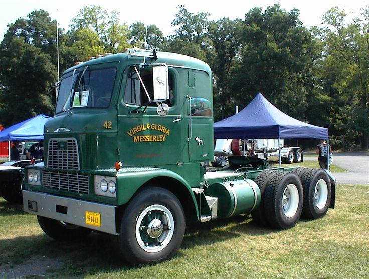 Mack C Model Trucks : Best images about mack trucks on pinterest tow truck