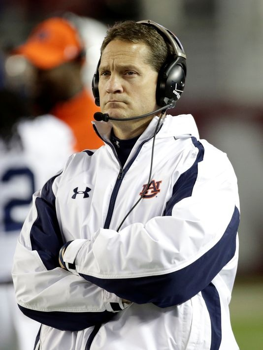 This article talks about the current accusations Auburn University faces for unethical behavior with its' football program dating as far back as 2010.  It is reported that players on the team were offered money for various reason.  It is also reported that grades were alter so student athletes could continue to play football.  This is a growing problem as college sports are turning into a business instead being a sport. (7798)