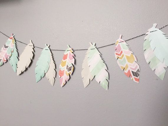 Hey, I found this really awesome Etsy listing at https://www.etsy.com/listing/253573389/woodland-nursery-arrow-nursery-decor