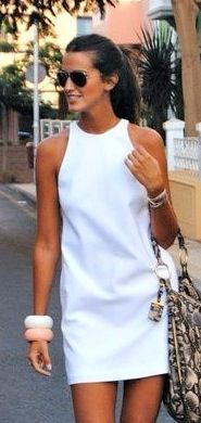great simple dress. :-)