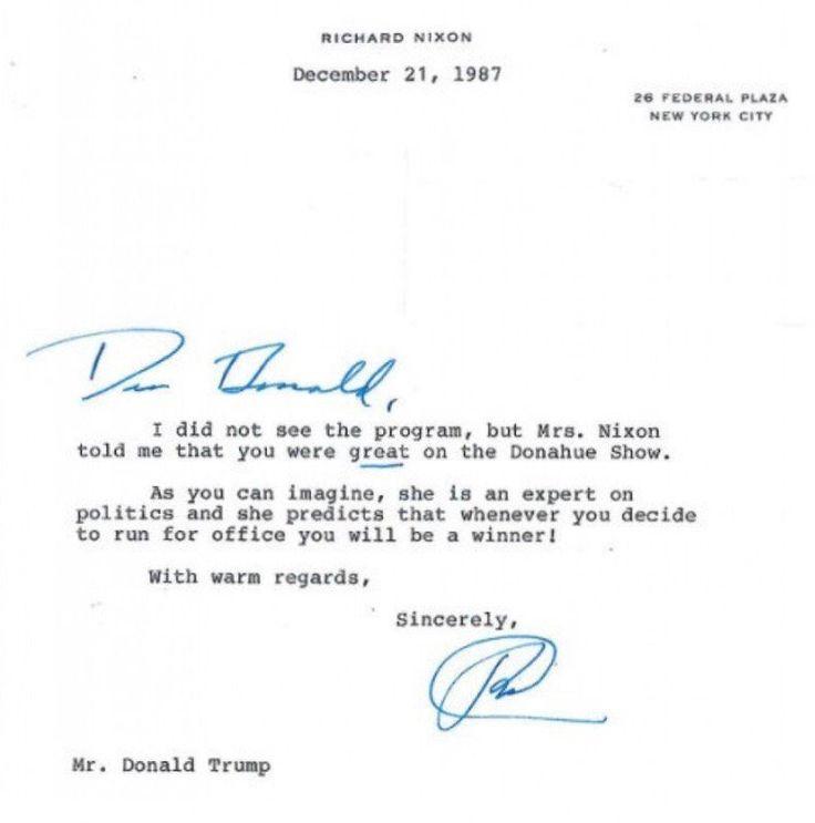 Nixon richard sur Pinterest Liste des présidents usa, Liste - nixon resignation letter