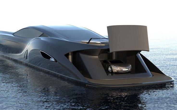 Yates de lujo barcos cruceros y yates de lujo pinterest - Yates de lujo interior ...