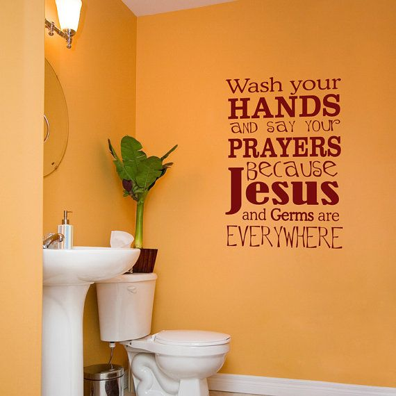 Best Wall Sayings Decals Ideas On Pinterest Wall Sayings - How do you install a wall decal suggestions
