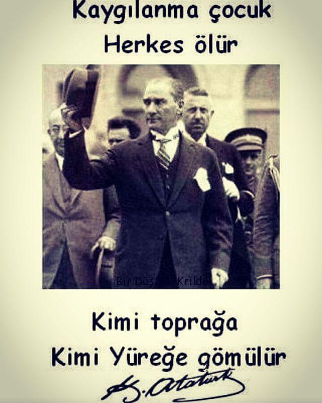 #mustafakemal #atatürk #10kasım