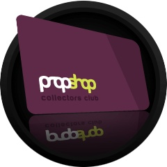 Propshop Collectors Club