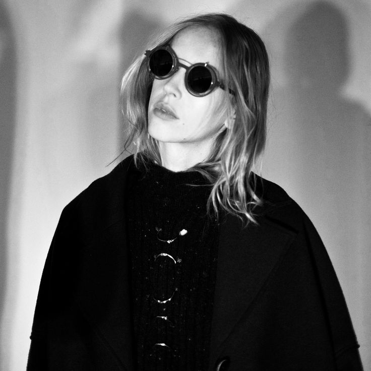 Eccentric, Elegant And Thoroughly Modern Madeleine Sunglasses By @mykitaofficial / Damir Doma. Visit Mykita Online Store: mykita.com/en/online-shop