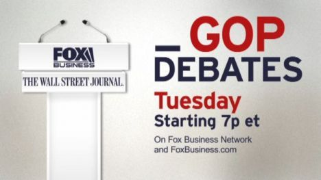 FBN's Maria Bartiromo and Neil Cavuto discuss the importance of the upcoming Republican presidential debates on FOX Business Network.