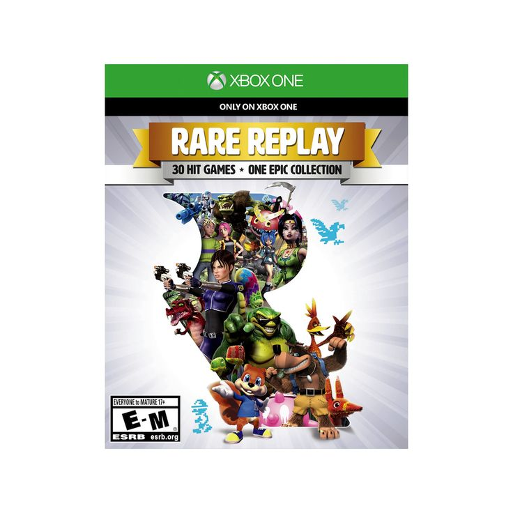 Rare Replay Preowned - Xbox One