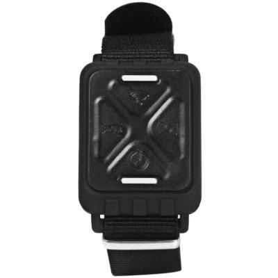 RF Wrist Remote Control Watch for GitUp Git1 / Git2 Action Camera Sometimes you don't want to carry the phone but want to remote control the camera to take videos and photos. This remote control is designed for it. It allows you to control the camera while you are moving. Of course, please always be …