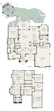 Find This Pin And More On Floor Plans. Asheville 1131   Drawings   Tampa   Arthur  Rutenberg Homes