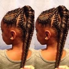 Resultado de imagen para descargar peinados con trenzas para niñas africanas                                                                                                                                                      Más                                                                                                                                                      Más