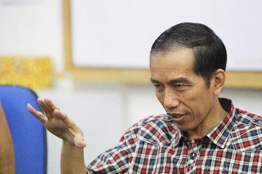 Bukti Jokowi Haus Kekuasaan Dibongkar Wartawati Senior