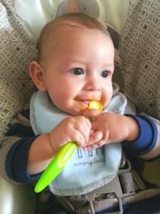 Regálale a tu bebé cocina hispana con Beech-Nut (¡Gana el premio!) | Blog de BabyCenter