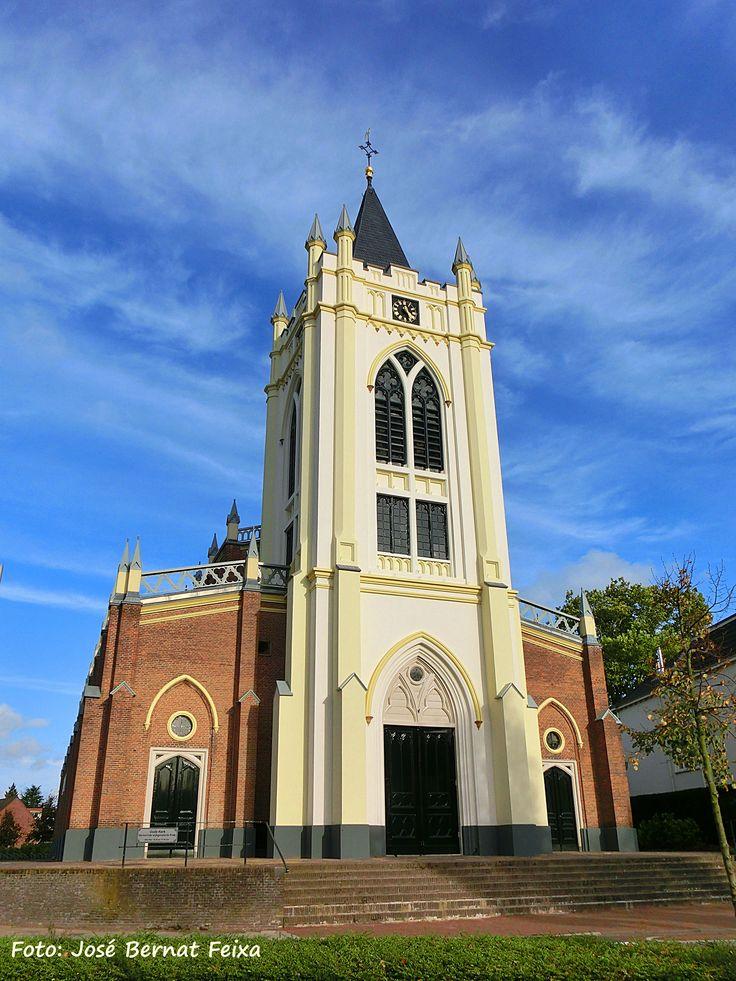 Oude Kerk, Zeist | KERKEN, KLOOSTERS, SYNAGOGEN, MOSKEEËN ...