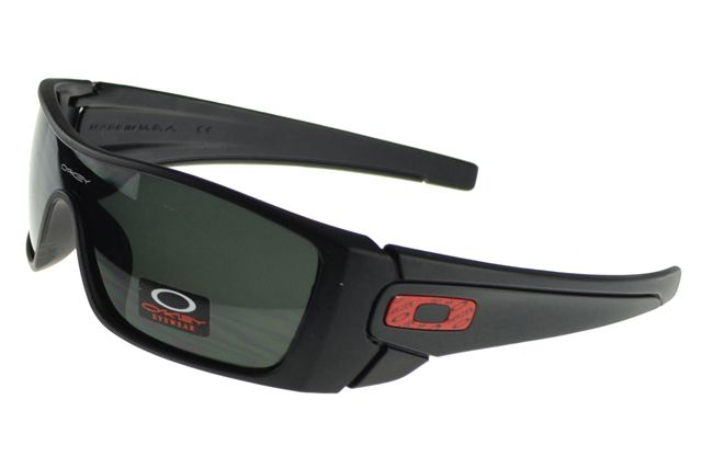 Oakley Batwolf Sunglasses Black Frame Black Lens : oakley outlet, your description $14.94