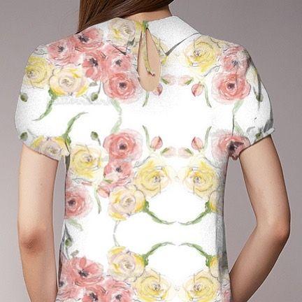#TinaChristine #rose #englishrose #classicrose #garden #gardenprint #roseprint #rosetextiledesign #patternbank #textiledesign #surfacedesign #pattern #stationary #fashion #apparel