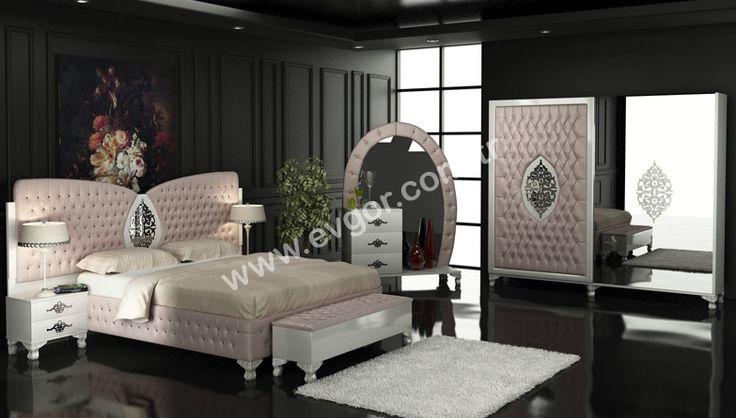 Suite Avangarde Yatak Odası https://www.evgor.com.tr/suite-avangarde-yatak-odasi