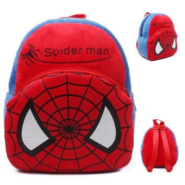 Happy Kids Backpack